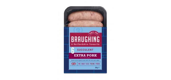 Extra Pork